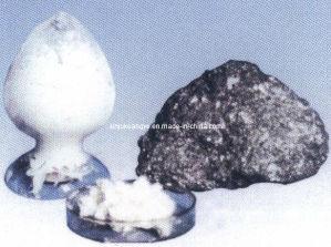 99.99% Tellurium Dioxide (TeO2) for Tellurite Glass