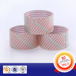 Carton Sealing Tape Adhesive Packing Tape pictures & photos