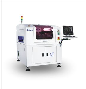 High-End Fully Automatic Screen Printer pictures & photos