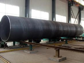Diameter 1420mm Spiral Steel Pipe pictures & photos