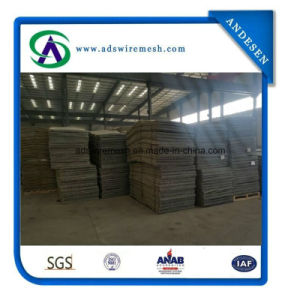 Military Used Welded Gabion/ Welded Hesco Barrier pictures & photos