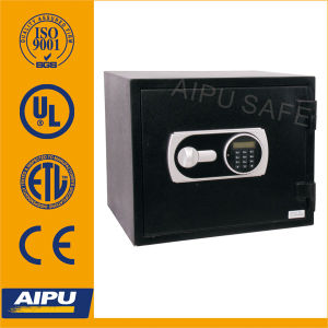 Aipu UL 1 Hour Fireproof Safes with Electronic Lock (FDP-38-1B-EH) pictures & photos
