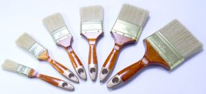 High Quality Paint Brush Set GM-B-030 pictures & photos