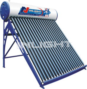 All Glass Tube Non-Pressurized Solar Hot Water Heaters pictures & photos