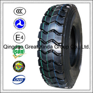 TBR Heavy-Duty Bus Truck Tyre, Truck Tire (9.00R20 10.00R20 11.00R20) pictures & photos