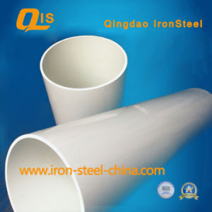 ASTM Standard 200mm, 250mm, 315mm PVC Pipe for Water Supply pictures & photos