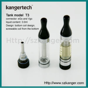 Ecigarette with Bottom Coil Kanger T3 pictures & photos