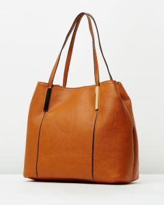 New Trendy PU Women Tote Bag Designer Fashion Handbags pictures & photos