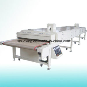 Screen Printing Dryer for T-Shirt pictures & photos