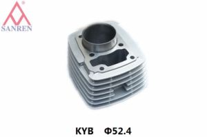 Motorcycle Cylinder Block for Honda Twister pictures & photos