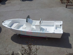Fiberglass Boat Sport Panga Boat Fishing Yachts Sale pictures & photos