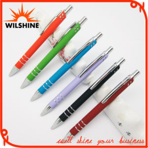 2016 New Arrival Metal Ball Pen for Promotion (BP0117) pictures & photos