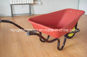 Wheel Barrow (Wb3800pl) pictures & photos