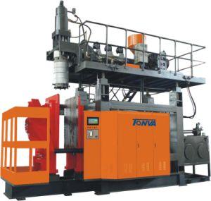 Tva-500L Single Station Extrusion Blow Moulding Machine pictures & photos