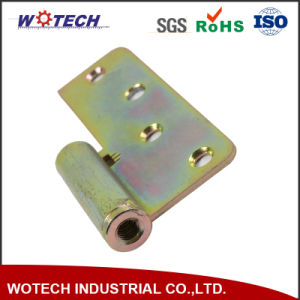 OEM Hinge Accessories Stamping Part pictures & photos