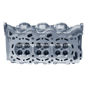 Cylinder Head for Isuzu 6VE1 6VD1 pictures & photos