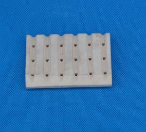 Alumina Ceramics Panel 95% Al2O3 99.5% Al2O3