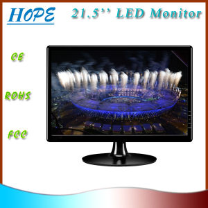 "Full HD (1080P) 21.5"" LED Monitor with HDMI pictures & photos"