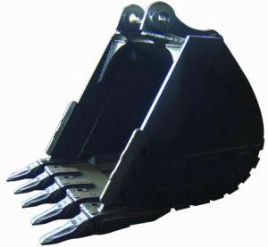 1.6cbm Rock Bucket Fit for Caterpillar Cat330d pictures & photos