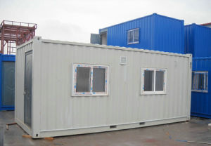 Hot Selling Prefab Modular Shipping Container Homes for Sale pictures & photos