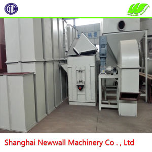 30t/Hour Full Automatic Dry Mortar Mixer pictures & photos