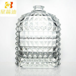 Factory Price Customized Fashion Perfume Glass Bottle pictures & photos