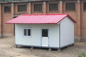 Light Steel Frame Prefabricated/Prefab/Modular/Mobile House pictures & photos