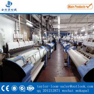 Jlh750 Built in Air Pump Air Jet Looms Machine Price pictures & photos