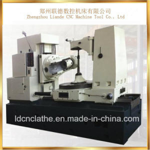 Y31125 China High Accuracy Conventional Manual Gear Cutting Machine pictures & photos