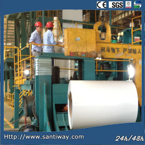 Color Coated Gi Sheet Coil pictures & photos