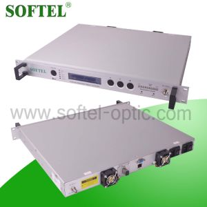 Externally Modulated 1550 CATV Optical Transmitter pictures & photos