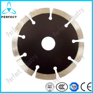 Hot Press Sintered Segmented Diamond Saw Blade for Stone pictures & photos