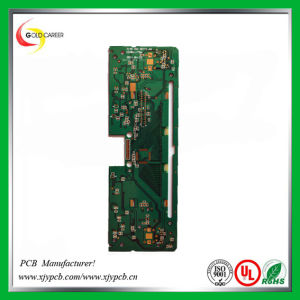 2 Layer Fast Delivery PCB for Electronic Product pictures & photos