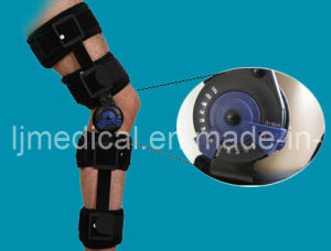 Hinged Knee Brace Lj044