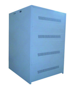 12PCS 12V 100ah UPS Battery Cabinet (C-12) pictures & photos