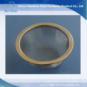 Stainless Steel Wire Mesh for Coffee Filter/ Production Maschine pictures & photos