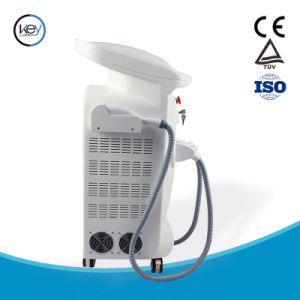Shr IPL Ice Laser Hair Removal Machine Keylaser pictures & photos