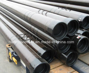 High Quality ASTM/API 5L Seamless Carbon Steel Pipes pictures & photos