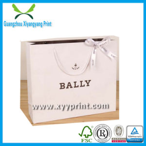 Custom Wshable Shopping Paper Bag Roll Wholesale pictures & photos