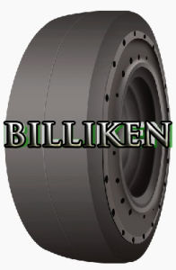 Solid Tyre (20.5-25)