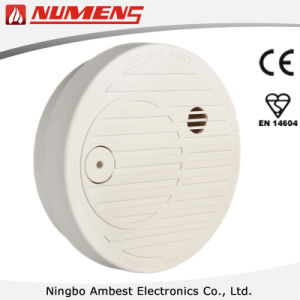 Stand-Alone Photoelectric Smoke Detector With Interconnection Function (SND-500-SI) pictures & photos