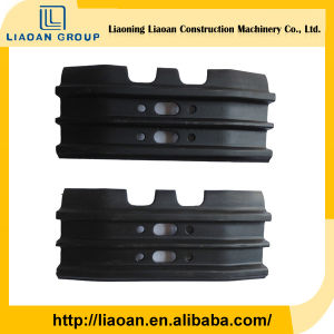 Cat Bronze Supplier, Heavy Equipment Undercarriage Spare Parts Steel Track Shoe for Cat pictures & photos