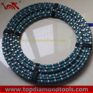 Diamond Rope for Cutting Granite pictures & photos