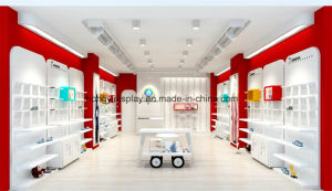 Children Clothes Store Shop Display Stand, Retail Display pictures & photos