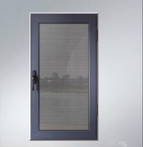304 Stainless Steel Security Window Screen Mesh/Door Screen pictures & photos