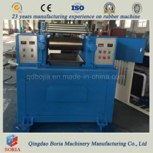 Rubber Mixing Mill Laboratory (XK-160) pictures & photos