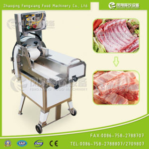 Electric Automatic Rib Cutting Machine (FC-303) pictures & photos