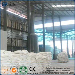 High Purity Industry Grade Zinc Oxide (99%, 99.5%, 99.7%) pictures & photos