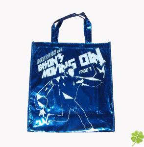 Laser Printing Non Woven Shopping Bag pictures & photos