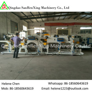 Self-Adhesive Tape Hot Melt Adhesive Coating Machine pictures & photos
